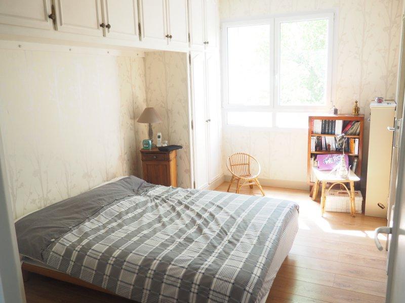 vente sarcelles village joli 2 pi ces avec balcon. Black Bedroom Furniture Sets. Home Design Ideas